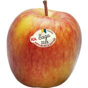 Äpple Saga ICA ca 190g