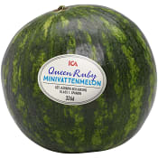 Vattenmelon Mini ICA Selection ca 2kg