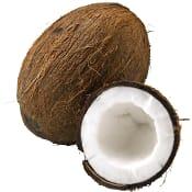 Kokosnöt ca 500g Klass 1