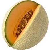 Cantaloupe ca 870g