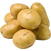 Potatis Mjölig ca 100g