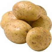 Potatis Fast ca 100g