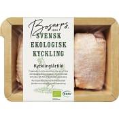 Kycklinglårfilé ca 500g KRAV Kronfågel Bosarp