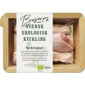 Kycklingben ca 300g KRAV Kronfågel Bosarp