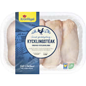 Kycklingsteak ca 900g Kronfågel