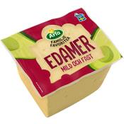 Familjefavoriter Edamer mild 23% ca 1,2kg Arla