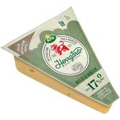 Herrgård mild Mager 17% ca 667g Arla