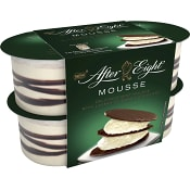 Mousse After Eight 4-p 57g Nestle