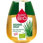 Agavesirap Ekologisk 250g Sunny Bio