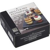 Mini dessert 9-p 310g Picard