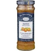 Apelsin utan tillsatt socker 284g St.Dalfour