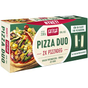 Pizzadeg Duo 350g POP! Bakery
