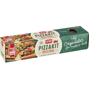 Pizzakit Original 600g POP! Bakery