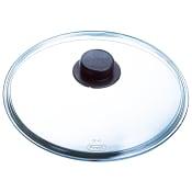 Gryta Oval Röd Stengods 2,9l Pyrex