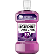 Munskölj Total care 500ml Listerine