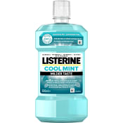 Zero Munskölj 500ml Listerine