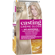 Hårfärg 1010 Light iced blond 1-p CCG