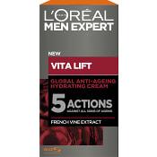 Ansiktskräm Dag Vita lift 5 Anti-age 50ml Men Expert