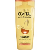 Schampo Anti-breakage Torrt & slitet hår 250ml Elvital