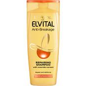 Schampo Anti-breakage Torrt & slitet hår 250ml Elvital