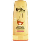 Balsam Anti-breakage Torrt & slitet hår 200ml Elvital