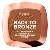 Bronzing Back to Bronze 9g 1-p L'Oréal