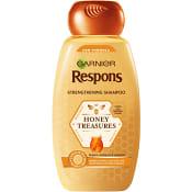 Honey trea Schampo 250ml Respons