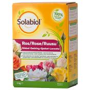 Gödsel Rosor 1kg Solabiol