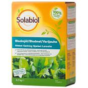Blodmjöl 0,7kg Solabiol