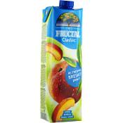 Persikajuice 1l Fructal