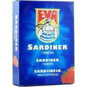 Sardiner i tomatsås 115g Eva