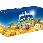 Fruktdryck Safari Fruit 20cl 10-p Capri-Sun