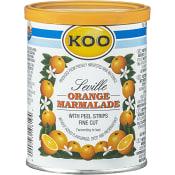 Apelsinmarmelad 450g Koo