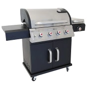 Gasolgrill Falcon PTS 4.1 Edition Landmann