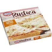 Rustica 4 sorters ost 555g Dr.Oetker