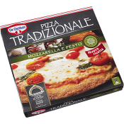 Tradizi mozza/pest 370 g Dr Oetker