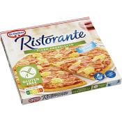 Färdigmat Pizza Ristorante Prosciutto Glutenfri Fryst 345g Dr. Oetker