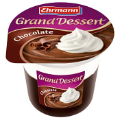 Dessert Chokladpudding 190g Ehrmann