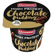 Protein pudding Choklad 200g Ehrmann