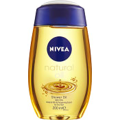 Duscholja Nautral oil 200ml Nivea