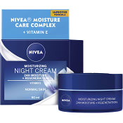 Daily Essentials Night cream 50ml Nivea