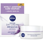 Daily essentials Dagkräm 50ml Miljömärkt Nivea