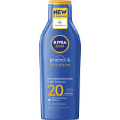 Sollotion SPF20 200ml Nivea Sun