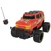 Bil RC Red Thunder Dickie Toys