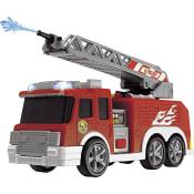 Brandbil med ljud och ljus 15cm Dickie Toys