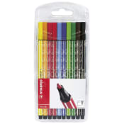 Fiberpenna Stabilo Pen 68 10-p
