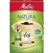 Kaffefilter Natura 80-p Melitta