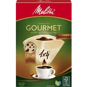 Kaffefilter Gourmet Intense 80-p Miljömärkt Melitta