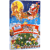 Adventskalender Kinder 152g Ferrero