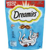 Kattgodis Mega Lax 180g Dreamies